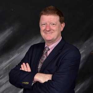 David McGeown's picture