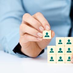 HR & Recruitment Group