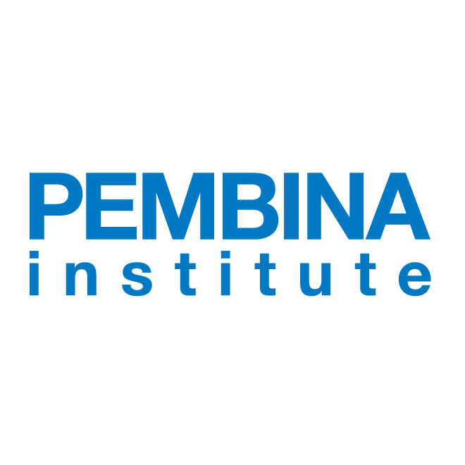 Pembina Institute's picture