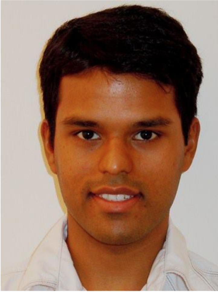 Ankit Mishra's picture