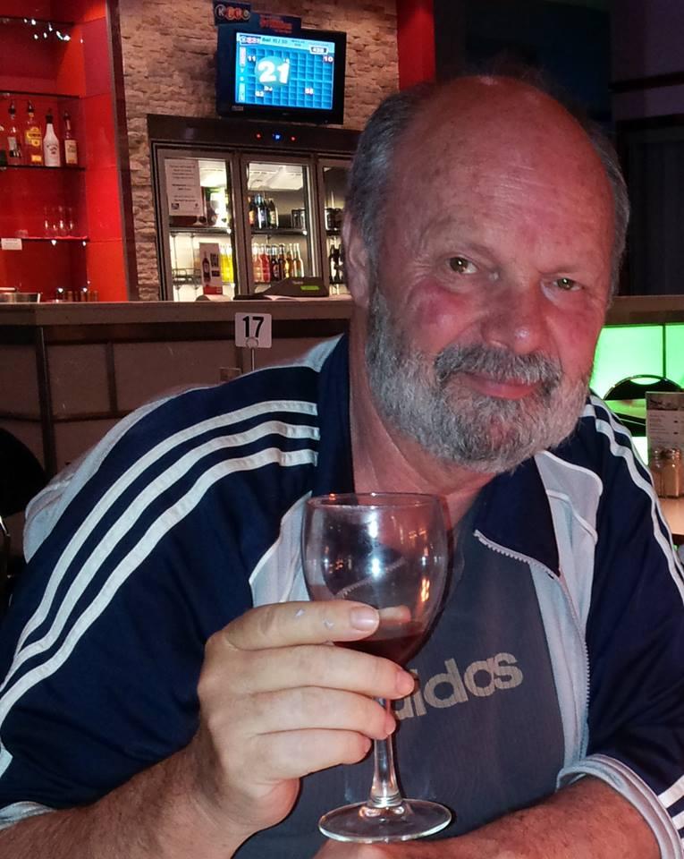 Harry Degenaar's picture