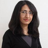 Mojgan Hedayati, Ph.D.'s picture