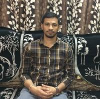 Chandrakiran S's picture