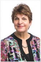 Roxi Bahar Hewertson, MPS, ACC's picture