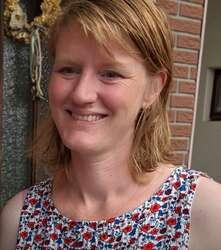 Susanne Weissmann